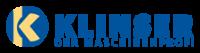 Logo G. Klinser GmbH