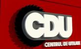 Logo CDU-Centrul de Utilaje