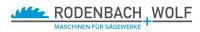 Logo Rodenbach + Wolf GmbH+Co.KG