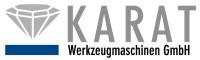 Logo K A R A T  Werkzeugmaschinen GmbH