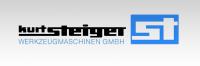 Logo Kurt Steiger Werkzeugmaschinen GmbH