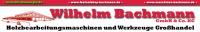 Logo Bachmann Wilhelm  GmbH & Co. KG