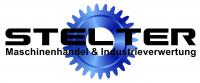 Logo Maschinenhandel & Industrieverwertung