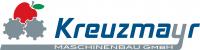 Logo Kreuzmayr Maschinenbau GmbH