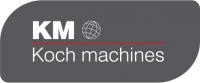 Logo Dreherei Koch UG (haftungsbeschränkt)