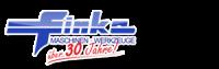 Logotips Finke GmbH