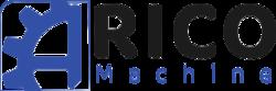 Logo Arico GmbH (Werkzeugmaschinen)