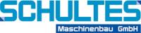 Логотип Schultes Maschinenbau GmbH