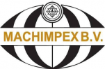 Logotips Machimpex b.v.