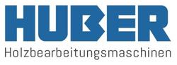 Логотип Huber Holzbearbeitungsmaschinen GmbH & Co. KG