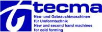 Logo Tecma GmbH