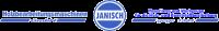 Logo Janisch Holzbearbeitungsmaschinen GmbH