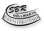 Логотип SBR Höllwarth GmbH