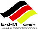Логотип E-d-M GmbH