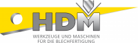 Logo HDM & INNOWEMA G. Föckler e.K.