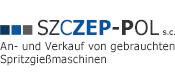 Logo Szczep-pol s.c.
