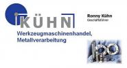 Logo Kühn Metallverarbeitung