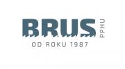 Logo BRUS P.P.H.U