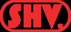 Logo S. H. Værktojsmaskiner