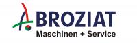 Logo Oskar Broziat GmbH & Co. KG