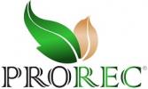 Логотип PROREC GmbH