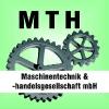 Логотип MTH-GmbH