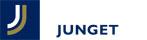 Логотип Junget A/S
