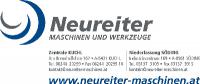 Logo Neureiter Maschinen und Werkzeuge