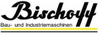 Логотип Bischoff Baumaschinen GmbH & Co KG