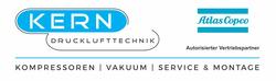 Logo Kern Drucklufttechnik GmbH & Co. KG