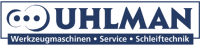 Logo UHLMAN Werkzeugmaschinen-Service