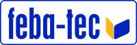 Logotips feba-tec GmbH & Co. KG