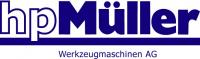 Logo H.P. Müller Werkzeugmaschinen AG