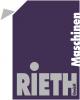 Логотип Rieth Maschinenhandel GmbH