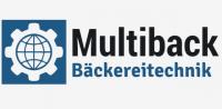 Логотип Multiback Bäckereitechnik