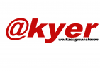 Logo Akyer Maschinen Handel