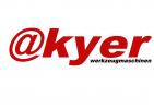 Логотип Akyer Maschinen Handel