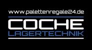 Логотип Coche Lagertechnik