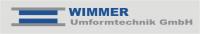 Logo Wimmer - Umformtechnik GmbH