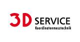 Логотип 3D Service GmbH