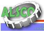 Logo ALSCO