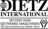 Logo Dietz International GmbH & Co. KG