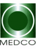 Logotipo MEDCO Congreß-und Handels GmbH Halle