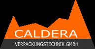 Logo CALDERA Verpackungstechnik GmbH