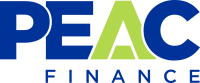 Logo PEAC (Germany) GmbH
