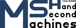 Логотип MSH-nrw GmbH