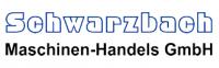 Logo Schwarzbach Maschinen-Handels GmbH