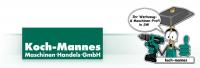 Логотип Koch-Mannes GmbH