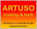 Logo Artuso Trading & Tech s.r.l.