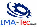 Логотип IMA-Tec GmbH